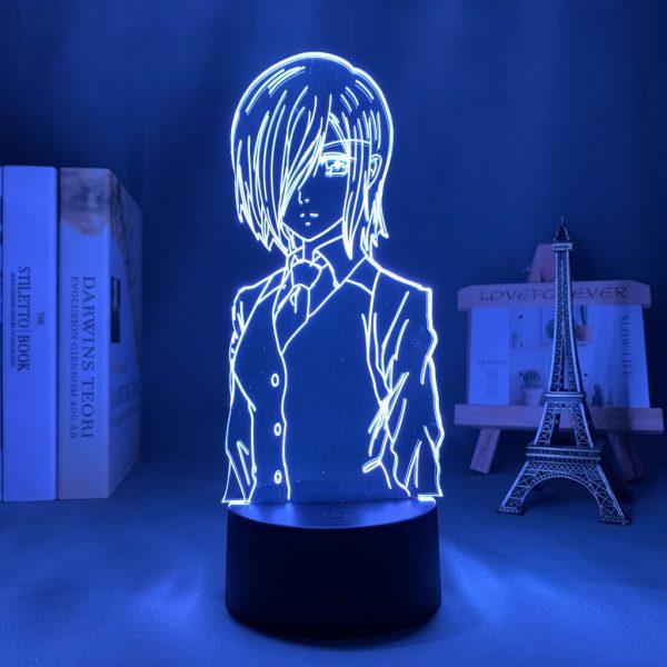 IMG 1823 - Anime 3D lamp