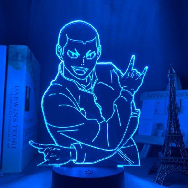 IMG 1841 - Anime 3D lamp