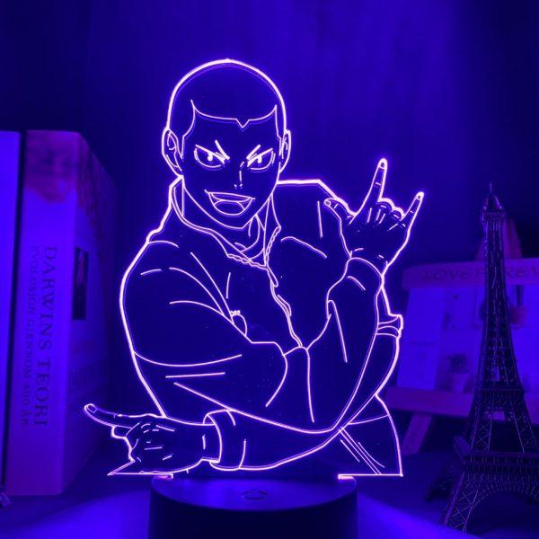 IMG 1842 - Anime 3D lamp