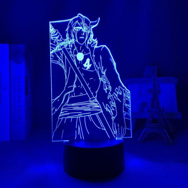IMG 1869 - Anime 3D lamp