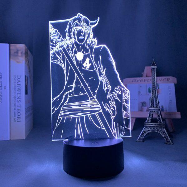 IMG 1870 - Anime 3D lamp