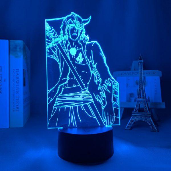 IMG 1873 - Anime 3D lamp