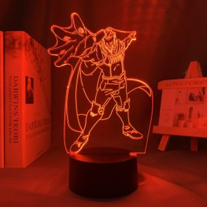 MIRIO TOGATA LED ANIME LAMP (MY HERO ACADEMIA) Otaku0705 TOUCH Official Anime Light Lamp Merch