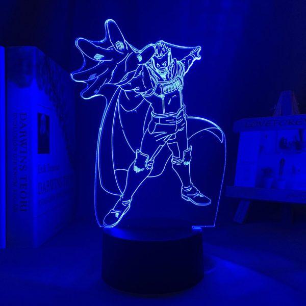IMG 1892 - Anime 3D lamp