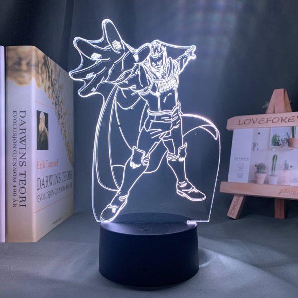 IMG 1893 - Anime 3D lamp