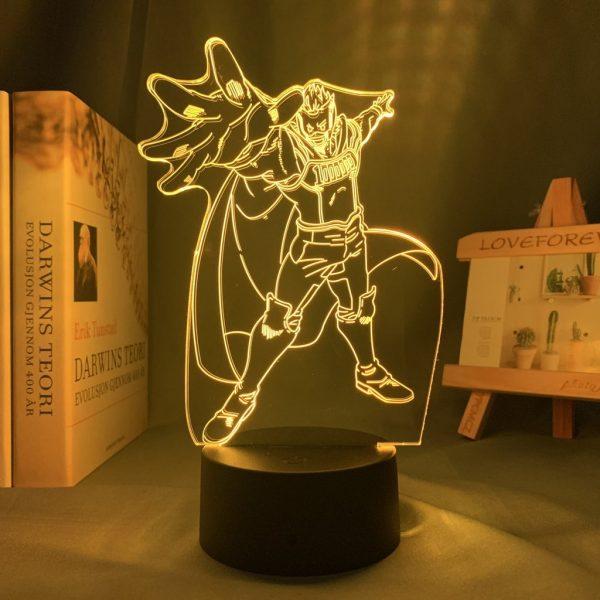 IMG 1894 - Anime 3D lamp