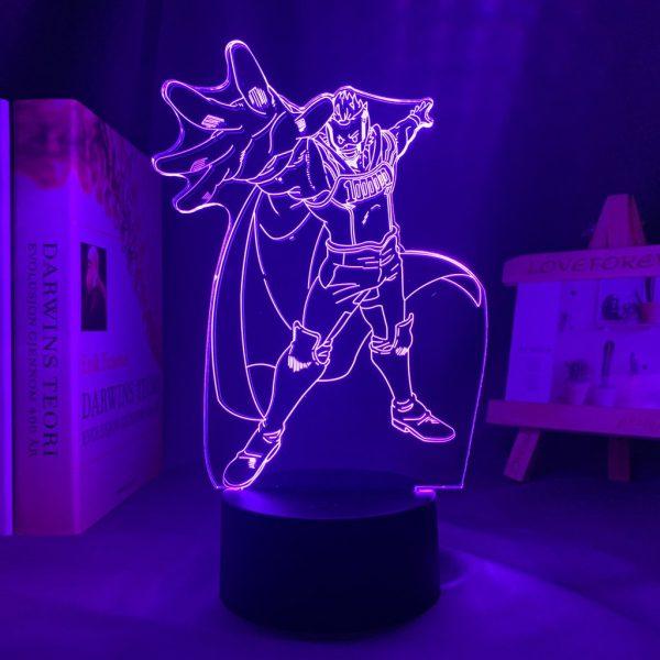 IMG 1896 - Anime 3D lamp