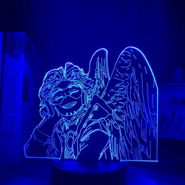 IMG 1910 - Anime 3D lamp