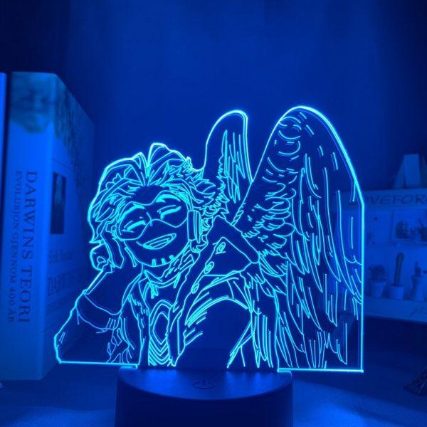 IMG 1913 9ca4996d 6558 4ae9 ba45 4c575690337e - Anime 3D lamp