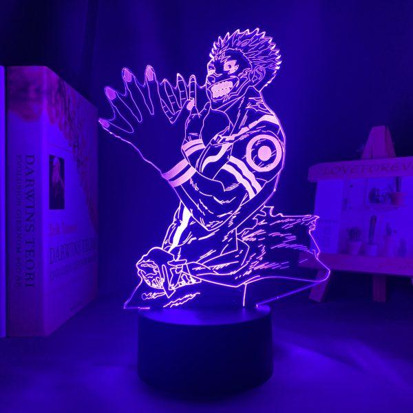 IMG 1919 - Anime 3D lamp