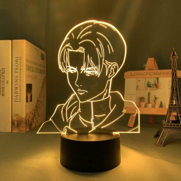 IMG 1932 - Anime 3D lamp