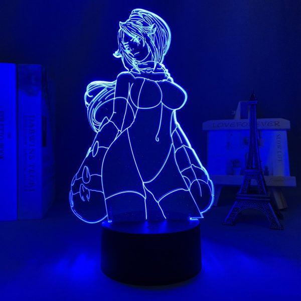 IMG 1938 647520a3 a18e 446c 947f 3ae067f2cd0f - Anime 3D lamp