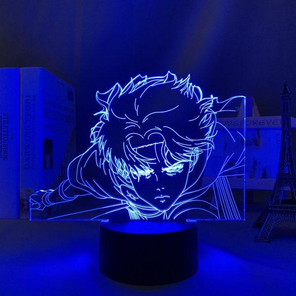 IMG 1952 - Anime 3D lamp