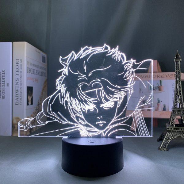 IMG 1953 - Anime 3D lamp