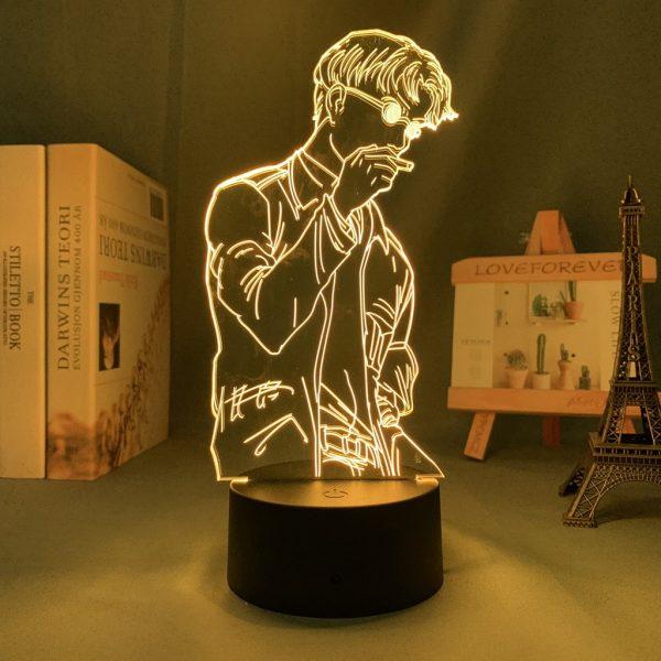 IMG 1976 - Anime 3D lamp
