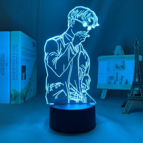 IMG 1977 - Anime 3D lamp