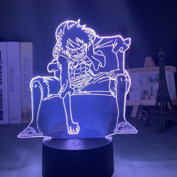 IMG 2002 - Anime 3D lamp