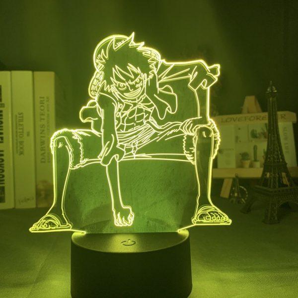 IMG 2003 - Anime 3D lamp