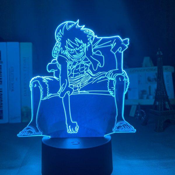IMG 2004 - Anime 3D lamp