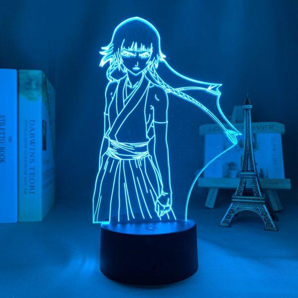 IMG 2028 - Anime 3D lamp