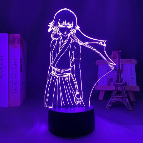 IMG 2029 - Anime 3D lamp