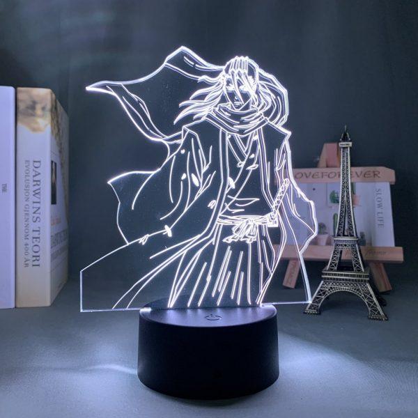 IMG 2047 - Anime 3D lamp