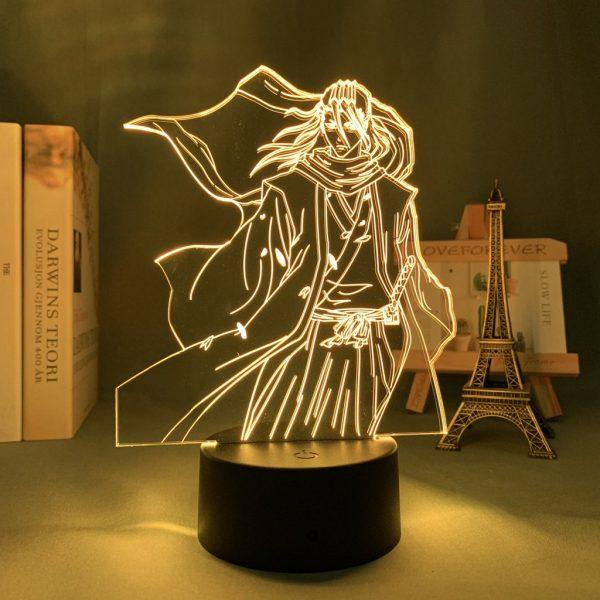 IMG 2048 - Anime 3D lamp