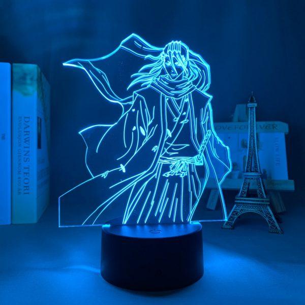 IMG 2049 - Anime 3D lamp