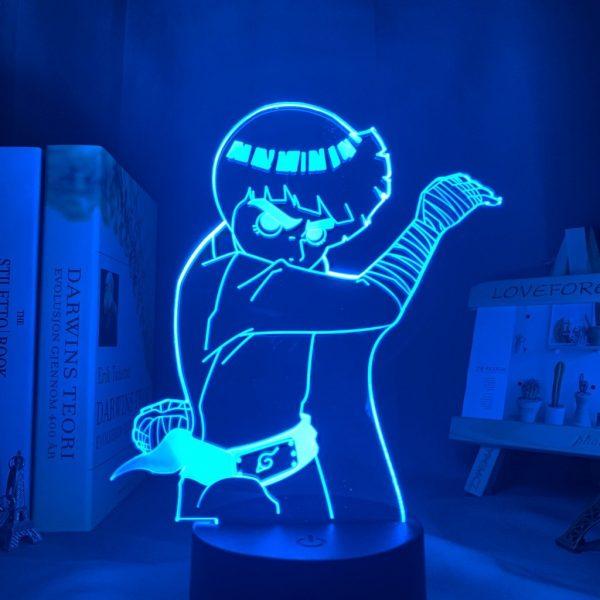 IMG 2057 - Anime 3D lamp