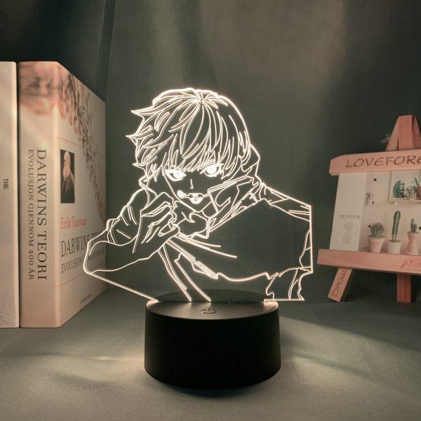 IMG 2101 - Anime 3D lamp