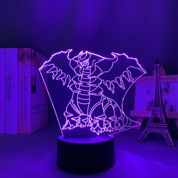 IMG 2221 - Anime 3D lamp
