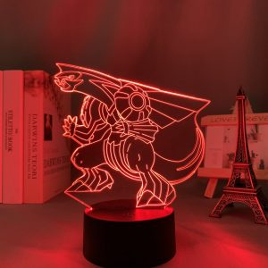 PALKIA LED ANIME LAMP (POKEMON) Otaku0705 TOUCH +(REMOTE) Official Anime Light Lamp Merch