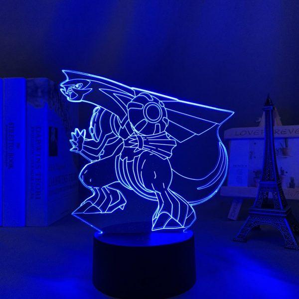 IMG 2238 - Anime 3D lamp