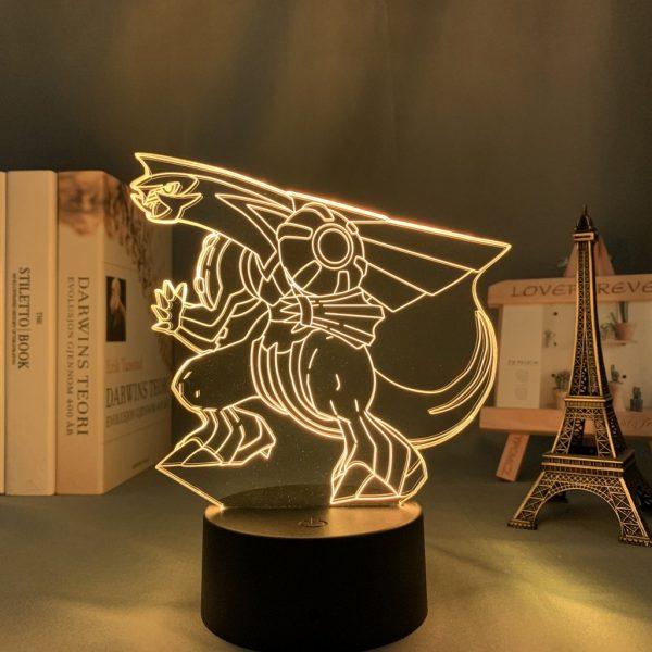 IMG 2240 - Anime 3D lamp
