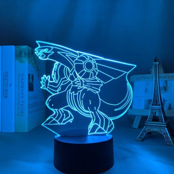 IMG 2241 - Anime 3D lamp
