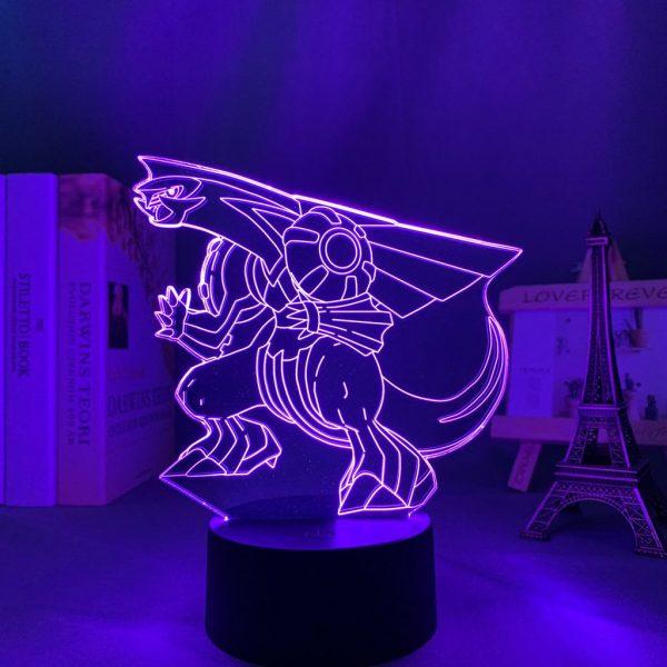 IMG 2242 - Anime 3D lamp