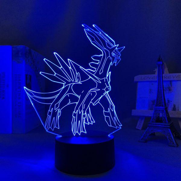 IMG 2266 - Anime 3D lamp