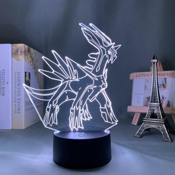 IMG 2267 - Anime 3D lamp