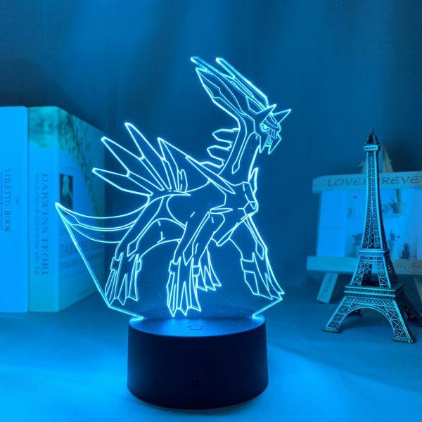 IMG 2269 - Anime 3D lamp