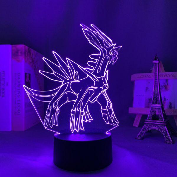 IMG 2270 - Anime 3D lamp