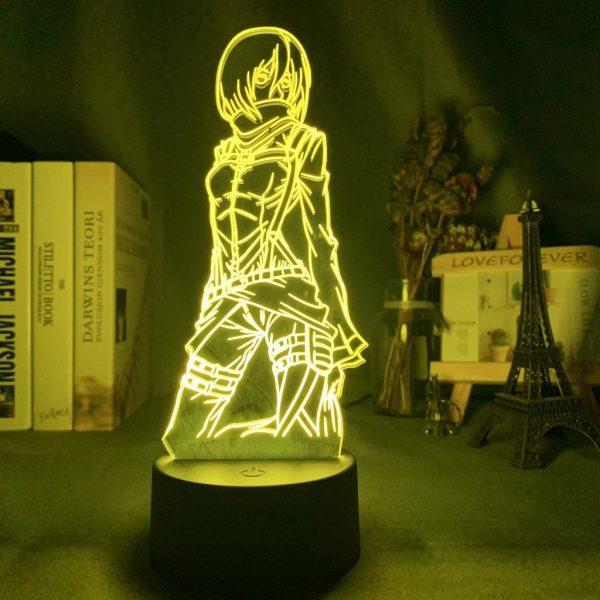 IMG 2302 - Anime 3D lamp