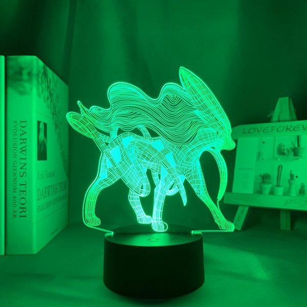 IMG 2313 - Anime 3D lamp