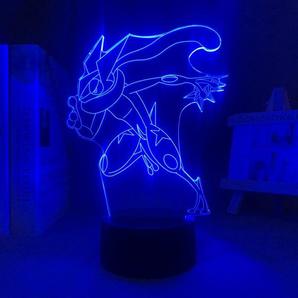 IMG 2336 - Anime 3D lamp