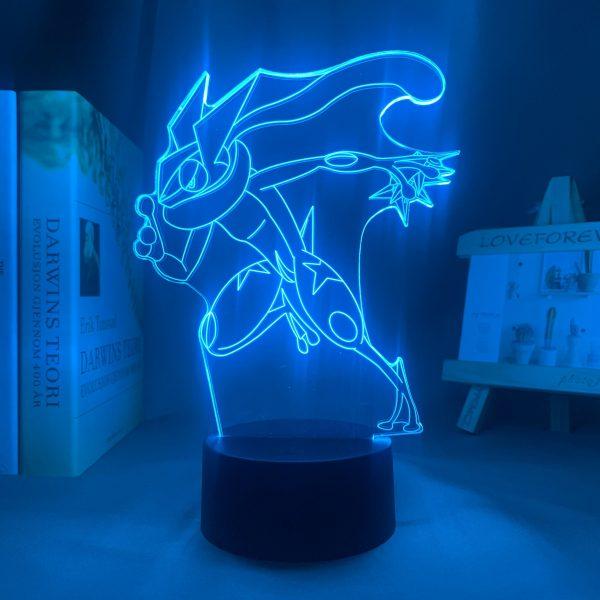IMG 2339 - Anime 3D lamp