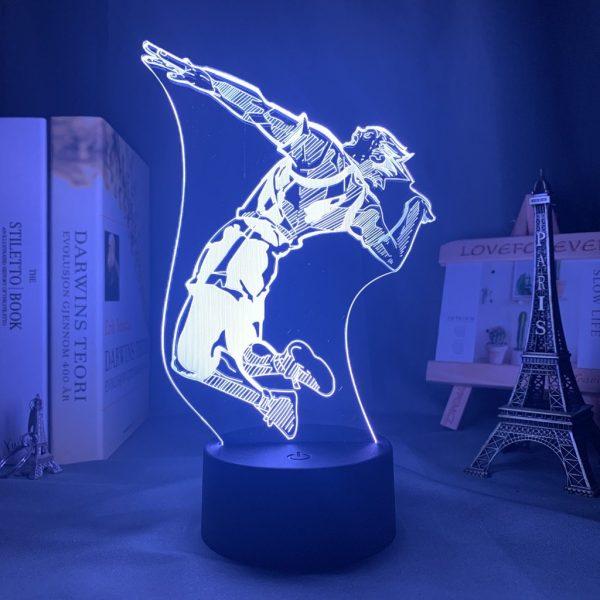 IMG 2344 - Anime 3D lamp