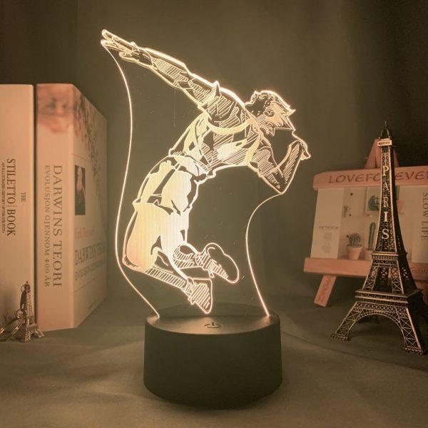 IMG 2345 - Anime 3D lamp