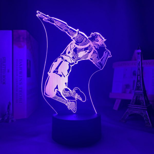 IMG 2347 - Anime 3D lamp