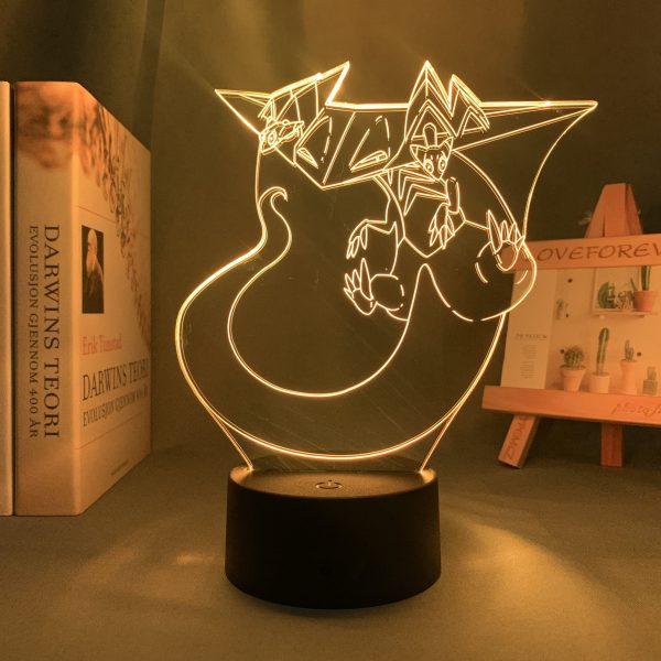 IMG 2384 - Anime 3D lamp