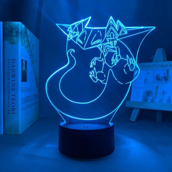IMG 2385 - Anime 3D lamp