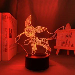 GLACEON LED ANIME LAMP (POKEMON) Otaku0705 Default Title Official Anime Light Lamp Merch